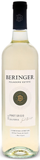 Beringer Pinot Grigio Founders' Estate 2014 750ml